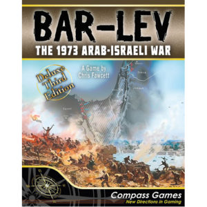 Bar Lev: The 1973 Arab Israeli War Deluxe Edition
