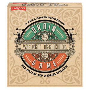Brain Weight Training Game