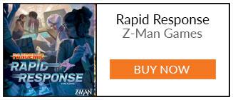Buy Pandemic: Rapid Response