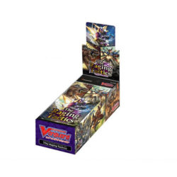 CFV The Raging Tactics Extra Booster Box