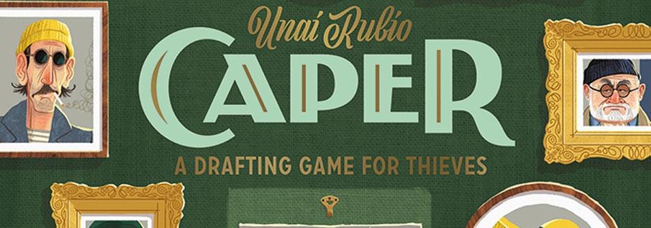 Caper Review
