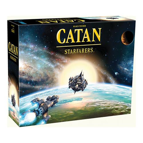Catan-Starfarers