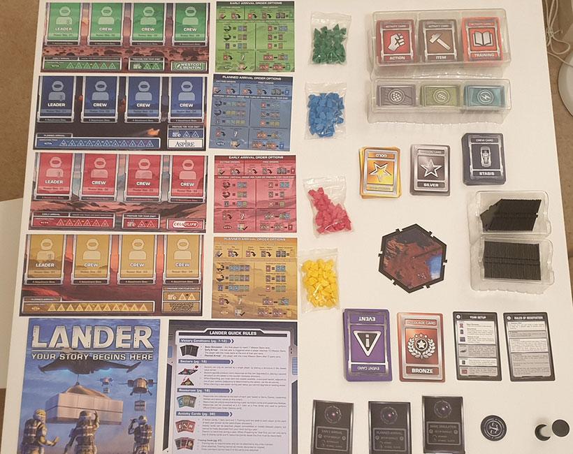 Daniel Alexander Interview - 99% Prototype Components