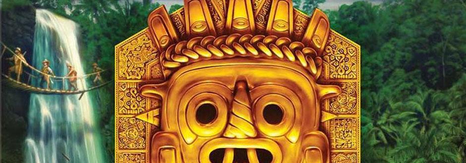 Breaking News – Reiner Knizia announces an El Dorado reprint!