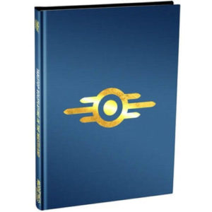 Fallout: Wasteland Warfare - RPG Special Edition Core RuleBook