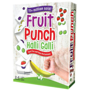 Fruit Punch Halli Galli