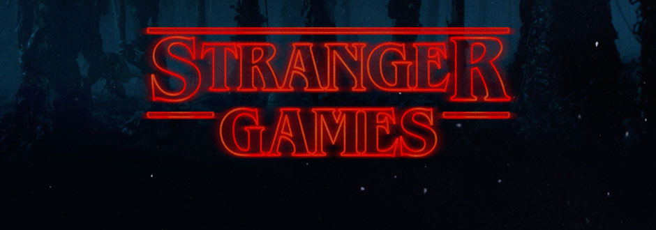 Top 10 Games for Stranger Things Fans