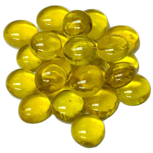 Gaming Stone Colors: Crystal Yellow