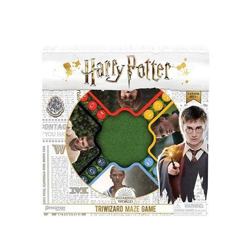 Harry Potter: Tri-Wizard Maze