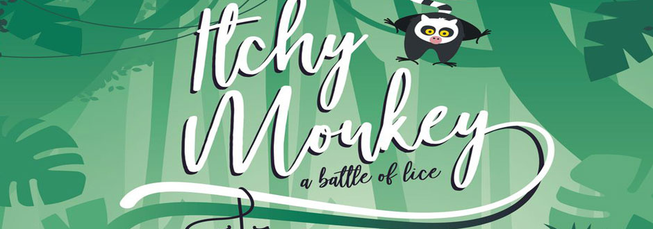 Itchy Monkey Review