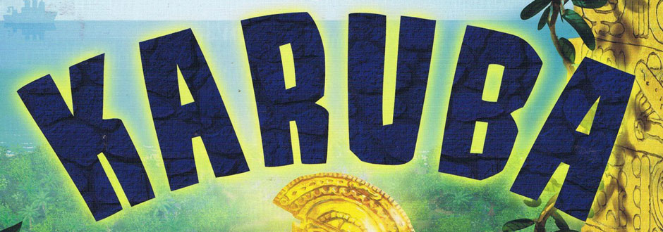 Karuba Board Game Review