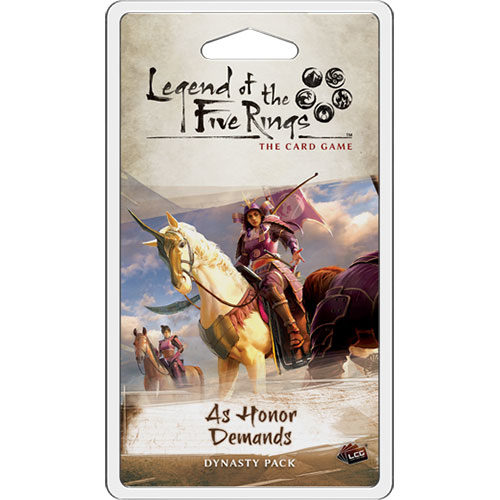 L5R-LCG-As-Honor-Demands-Dynasty-Pack