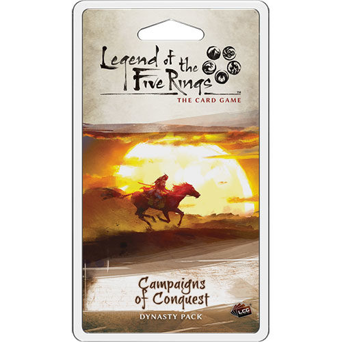 L5R-LCG--Campaigns-of-Conquest-Dynasty-Pack