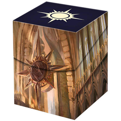 MTG: Guilds of Ravnica Alcove Deck Box: Orzhov Syndicate