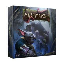 Miremarsh - Retail Edition
