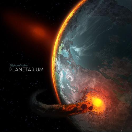 Planetarium - Sparkworks Edition