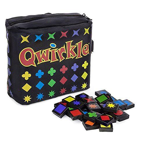 Quirkle Travel