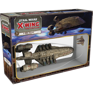 Star Wars: X-Wing - C-Roc Expansion Pack