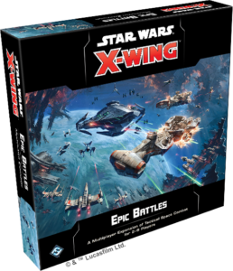 Star Wars: X-Wing - Epic Battles Multiplayer Expansion Pack