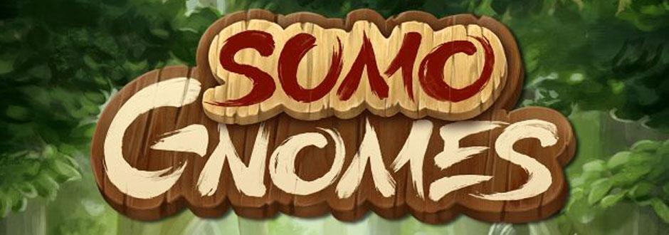 Sumo Gnomes Kickstarter Preview