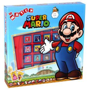 Top Trumps Match - Super Mario Multilingual