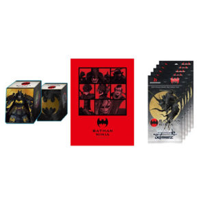 WS Supply Set: Batman Ninja