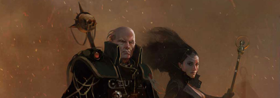 Warhammer 40K to get its own TV Show