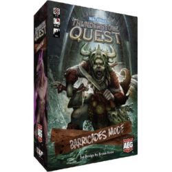 Thunderstone Quest: Barricades Mode Expansion