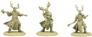 A Song of Ice and Fire Expansion: Baratheon Stag Knights Expansion
