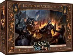 A Song of Ice and Fire Expansion: Bolton Blackguards Expansion