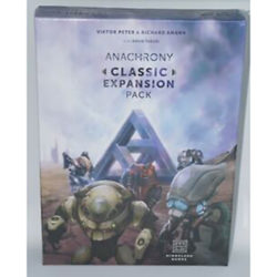 Anachrony Classic Expansion Pack
