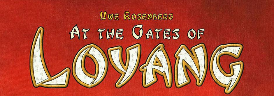 At The Gates of Loyang Review