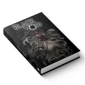 Black Void RPG Core Rulebook