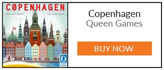 Buy Copenhagen Board Game