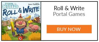 Buy Imperial Settlers: Roll & Write
