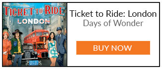 Buy Ticket to Ride: London Game