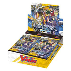 CFV Infinideity Cradle Booster Box