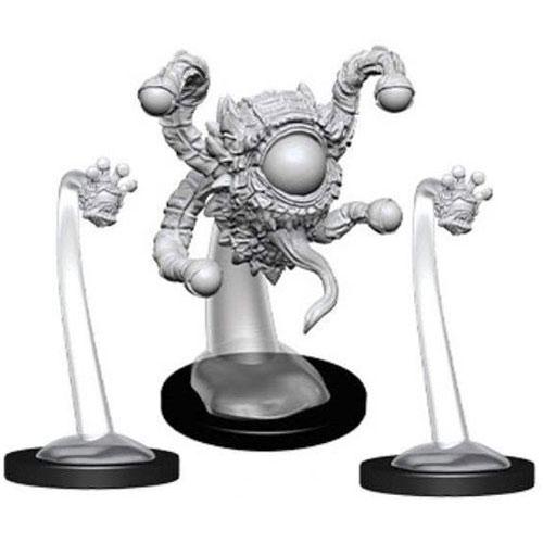D&D Nolzur's Marvelous Unpainted Miniatures (W9): Spectator & Gazers