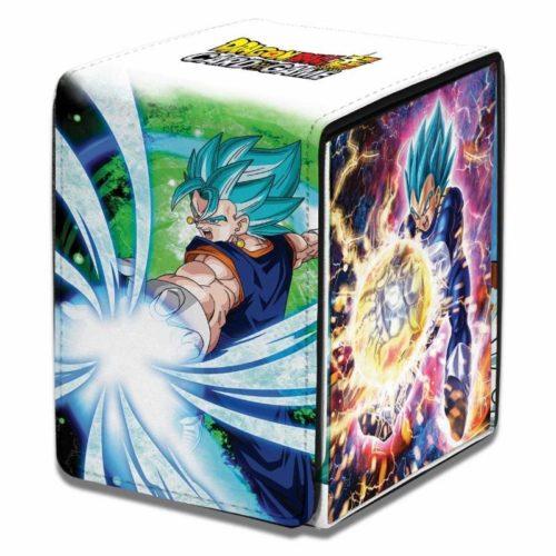 Dragon Ball Super Alcove Flip Box