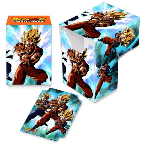 Dragon Ball Super Full-View Deck Box V3