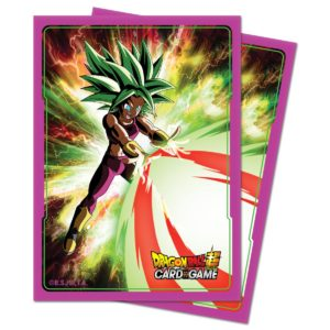 Dragon Ball Super Standard Deck Protector Sleeves V1