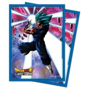 Dragon Ball Super Standard Deck Protector Sleeves V2