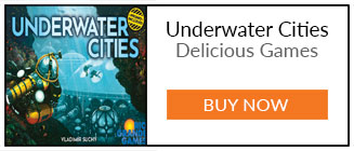 Games of the Month - Buy Underwater Cities
