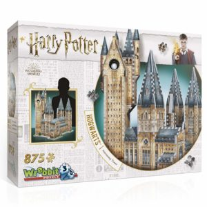 Harry Potter 3D Puzzles: Astronomy Tower