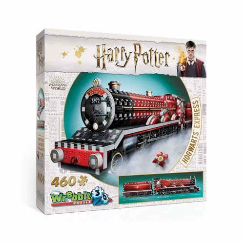 Harry Potter 3D Puzzles: Hogwarts Express