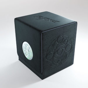 Keyforge Vault: Black
