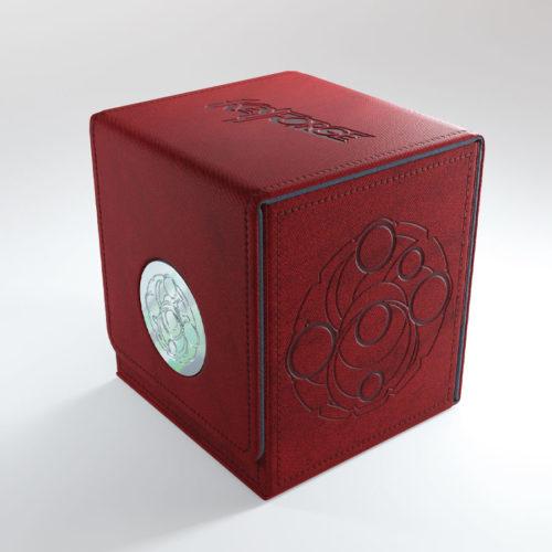 Keyforge Vault: Red