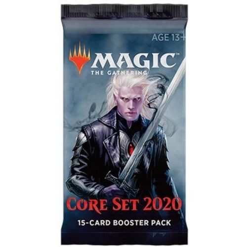 MTG: Core Set 2020 Booster Pack
