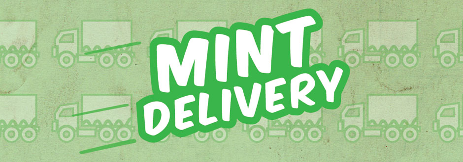 Mint Delivery Review