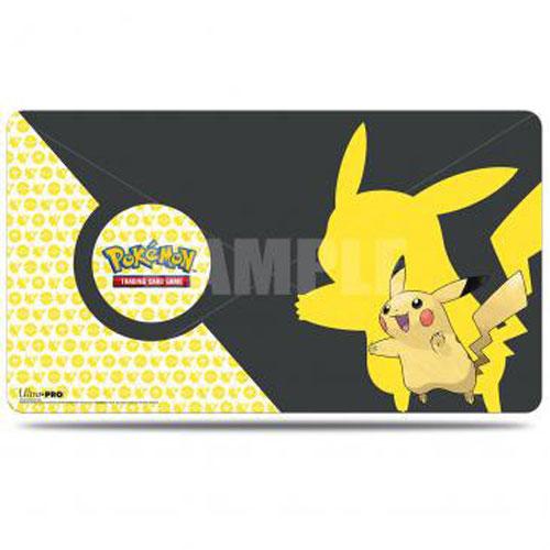Pokemon: Pikachu 2019 Playmat